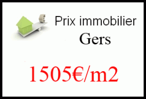 prix-immobilier-gers